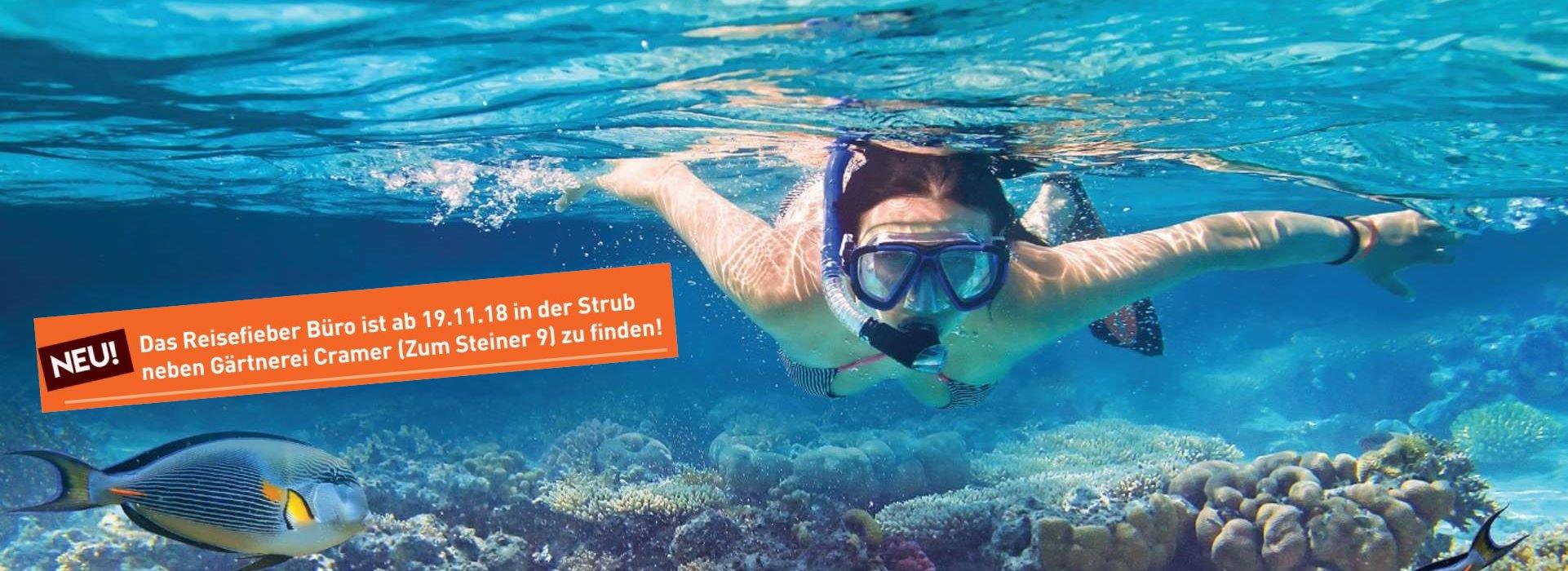 Reisebüro Reisefieber in Bischofswiesen bei Berchtesgaden